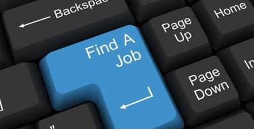how to find a job